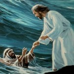 jesus-pulls-peter-from-water